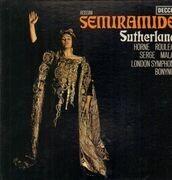 LP-Box - Rossini - Semiramide, Sutherland
