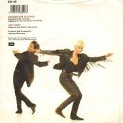 7'' - Roxette - Dressed For Success