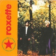 12inch Vinyl Single - Roxette - Fading Like A Flower (Every Time You Leave)
