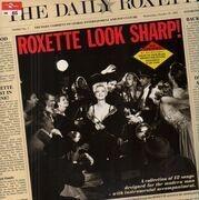 LP - Roxette - Look Sharp!
