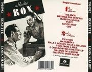 CD - Roxette - Look Sharp!