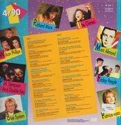 LP - Roxette, Marc Almond, Sandra - Hitbreaker 4/90
