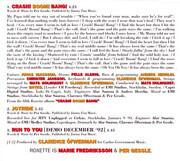 CD Single - Roxette - Crash! Boom! Bang!