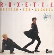 12inch Vinyl Single - Roxette - Dressed For Success
