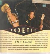 12inch Vinyl Single - Roxette - The Look