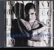 CD - Roxy Music - Heart Still Beating
