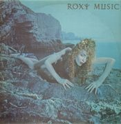 LP - Roxy Music - Siren
