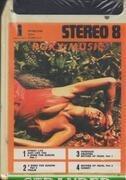 8-Track - Roxy Music - Stranded - Still Sealed