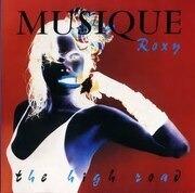 LP - Roxy Music - The High Road