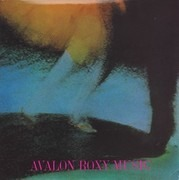 7inch Vinyl Single - Roxy Music - Avalon - Blue Injection Labels