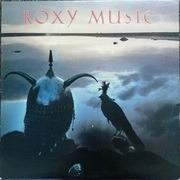 LP - Roxy Music - Avalon