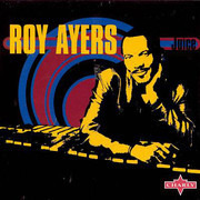CD - Roy Ayers - Juice