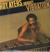 LP - Roy Ayers Ubiquity - Vibrations - still sealed