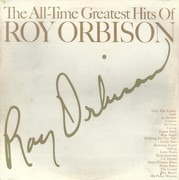 Double LP - Roy Orbison - The All-Time Greatest Hits Of Roy Orbison - Gatefold