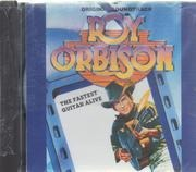 CD - Roy Orbison - The Fastest Guitar Alive - Still sealed