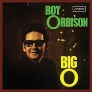 LP - Roy Orbison - Big O