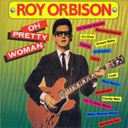 LP - Roy Orbison - Oh Pretty Woman