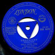 7inch Vinyl Single - Roy Orbison - Pretty Paper EP