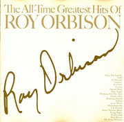 CD - Roy Orbison - The All-Time Greatest Hits Of Roy Orbison
