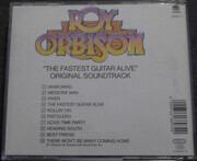 CD - Roy Orbison - The Fastest Guitar Alive