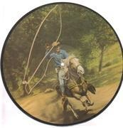 Picture LP - Roy Rogers - Roll on Texas Moon - Picture Disk
