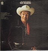 LP - Roy Rogers - The Country Side of