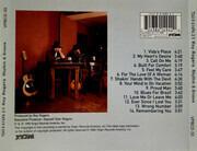 CD - Roy Rogers - Rhythm & Groove