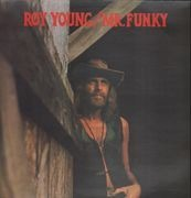 LP - Roy Young - Mr. Funky