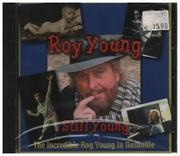 CD - Roy Young - Still Young - Still Sealed