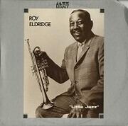 LP - Roy Eldridge - Little Jazz