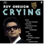 LP - Roy Orbison - Crying - + 4 BONUS TRACKS