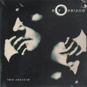 LP - Roy Orbison - Mystery Girl - STILL SEALED