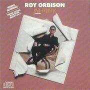 CD - Roy Orbison - Rare Orbison