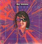 LP - Roy Orbison - Regeneration