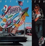 LP - Roy Orbison - The Big O