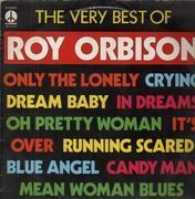 LP - Roy Orbison - The Very Best Of