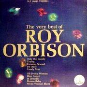 LP - Roy Orbison - The Very Best Of Roy Orbison