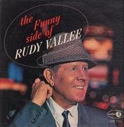 LP - Rudy Vallee - The Funny Side Of Rudy Vallee