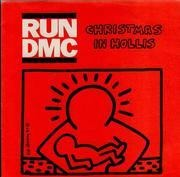 7inch Vinyl Single - Run-D.M.C. - Christmas In Hollis