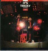 12'' - Run-D.M.C. - It's Tricky