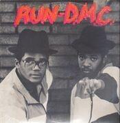LP - Run-D.M.C. - Run-D.M.C. - Still Sealed