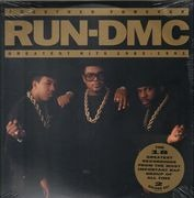 Double LP - Run-D.M.C. - Together Forever - Greatest Hits 1983 - 1991 - STILL SEALED