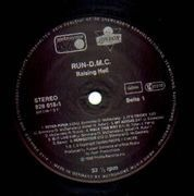 LP - Run-D.M.C. - Raising Hell