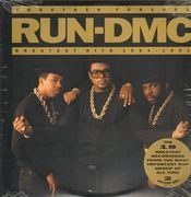 Double LP - Run-D.M.C. - Together Forever - Greatest Hits 1983 - 1991