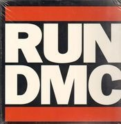 12inch Vinyl Single-Box - Run-DMC - 12-Inch Singles Box Set - Still Sealed, 10 LP Box Set