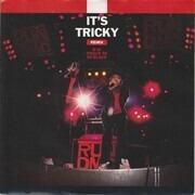 7inch Vinyl Single - Run-DMC - It's Tricky