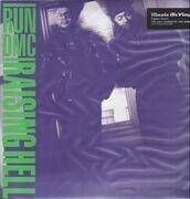 LP - Run Dmc - Raising Hell - 180 GRAM AUDIOPHILE VINYL