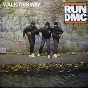 7inch Vinyl Single - Run-DMC - Walk This Way