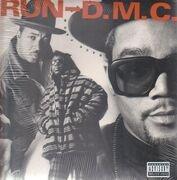 LP - Run DMC - Back From Hell - still sealed