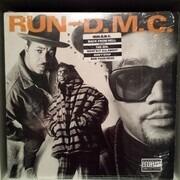 LP - Run-DMC - Back From Hell - Still sealed